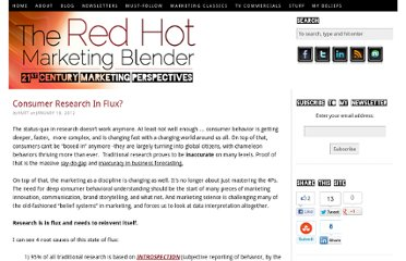 http://www.redhotmarketingblender.com/2012/01/consumer-research-in-flux/
