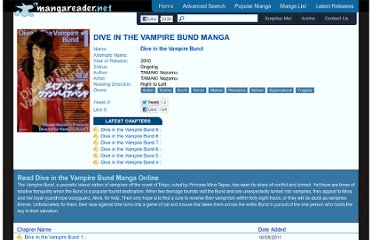 http://www.mangareader.net/dive-in-the-vampire-bund