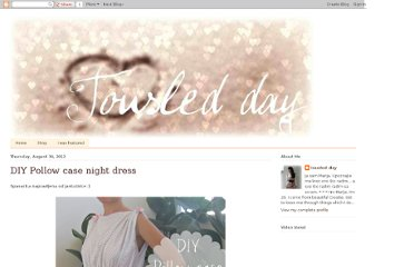 http://tousledday.blogspot.com/2012/08/diy-pollow-case-night-dress.html
