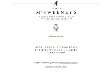 http://www.mcsweeneys.net/articles/an-open-letter-to-the-look-that-slowly-forms-on-your-face-when-i-tell-you-i-am-a-librarian