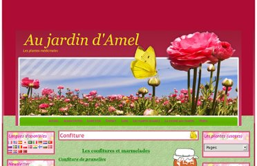 http://aujardindamel.e-monsite.com/pages/la-cuisine-aux-plantes/confiture/