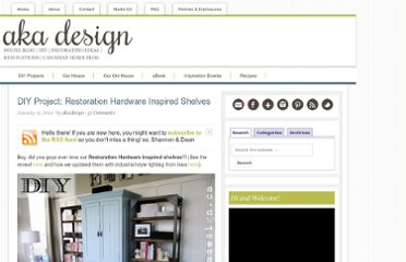 http://akadesign.ca/diy-project-restoration-hardware-inspired-shelves/