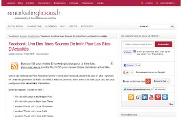 http://www.emarketinglicious.fr/social-media/facebook-une-des-1-eres-sources-de-trafic-pour-les-sites-d-actualites