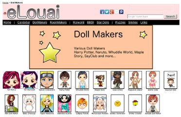 http://elouai.com/doll-makers.php