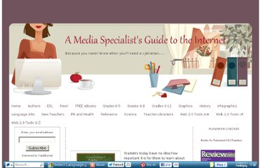 http://mediaspecialistsguide.blogspot.com/2012/03/37-websites-for-teaching-kids-about.html#.UFUY1Bi-gsd