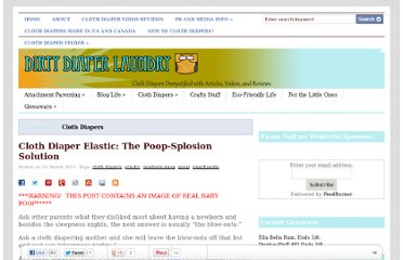 http://dirtydiaperlaundry.com/cloth-diaper-elastic-the-poop-splosion-solution/