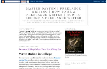 http://master-dayton.blogspot.com/2010/02/freelance-writing-college-4-year.html