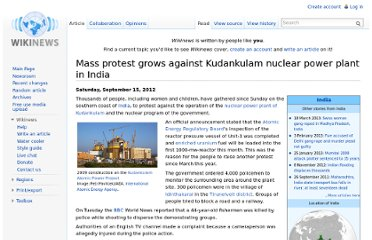 http://en.wikinews.org/wiki/Mass_protest_grows_against_Kudankulam_nuclear_power_plant_in_India?dpl_id=530384