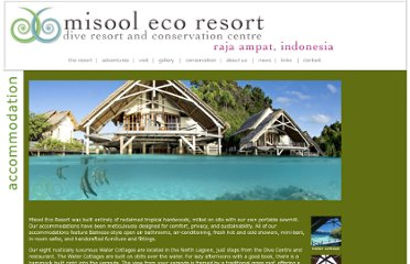 http://misoolecoresort.com/accommodation.html