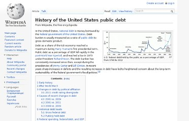 http://en.wikipedia.org/wiki/History_of_the_United_States_public_debt#Changes_in_debt_by_political_affiliation