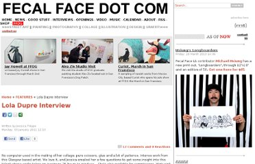 http://www.fecalface.com/SF/index.php/features-mainmenu-102/2621-lola-dupre-interview/