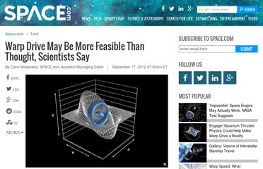 http://www.space.com/17628-warp-drive-possible-interstellar-spaceflight.html