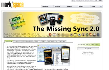 http://www.markspace.com/products/android/missing-sync-android.html