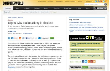 http://www.computerworld.com/s/article/9178221/Elgan_Why_bookmarking_is_obsolete