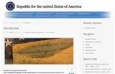 http://www.republicoftheunitedstates.org/introduction/