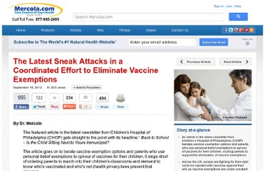 http://articles.mercola.com/sites/articles/archive/2012/09/18/vaccine-exemptions.aspx