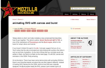 https://hacks.mozilla.org/2009/06/rendering-svg-canvas-burst/