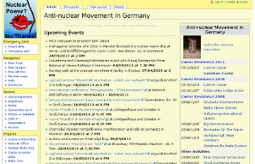 http://www.nuclear-heritage.net/index.php/Anti-nuclear_Movement_in_Germany