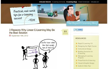 http://www.articulate.com/rapid-elearning/3-reasons-why-linear-e-learning-may-be-the-best-solution/