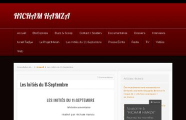 http://hichamhamza.wordpress.com/les-inities-du-11-septembre/