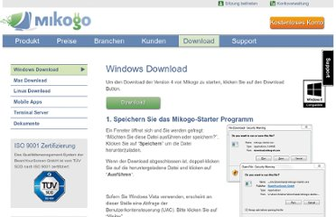 http://www.mikogo.de/download/windows-download/