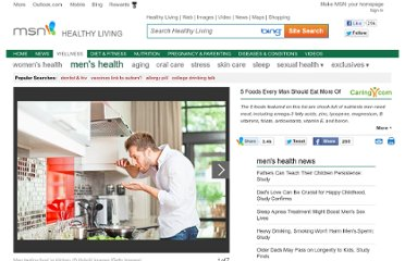 http://healthyliving.msn.com/health-wellness/men/5-foods-every-man-should-eat-more-of-1