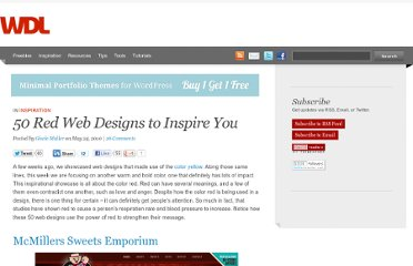http://webdesignledger.com/inspiration/50-red-web-designs-to-inspire-you