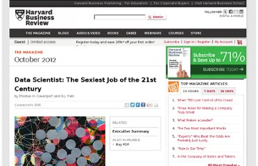 http://hbr.org/2012/10/data-scientist-the-sexiest-job-of-the-21st-century/ar/1