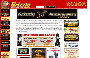http://www.grizzly.com/workshopplanner.aspx