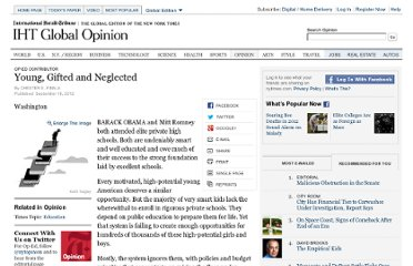http://www.nytimes.com/2012/09/19/opinion/gifted-students-deserve-more-opportunities.html?pagewanted=1&nl=todaysheadlines&emc=edit_th_20120919
