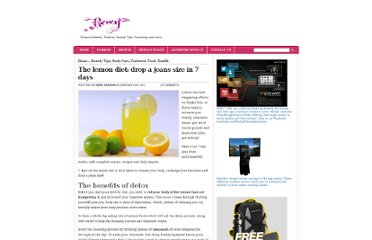 http://www.rewaj.pk/health/the-lemon-diet-drop-a-jeans-size-in-7-days.html