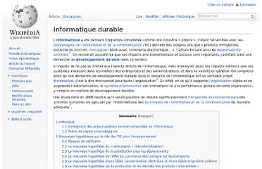 http://fr.wikipedia.org/wiki/Informatique_durable#Syst.C3.A8me_d.27information_durable