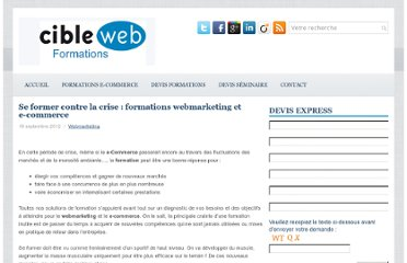 http://www.seminaires-ecommerce.com/2012/09/se-former-contre-la-crise-formations-webmarketing-et-e-commerce/