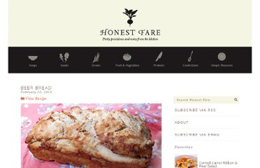 http://honestfare.com/beer-bread-2/