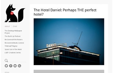 http://www.thefoxisblack.com/2012/09/20/the-hotel-daniel-perhaps-the-perfect-hotel/
