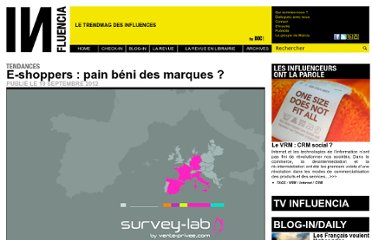 http://www.influencia.net/fr/actualites1/tendances,e-shoppers-pain-beni-marques,31,2870.html