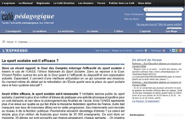http://www.cafepedagogique.net/lexpresso/Pages/2012/09/20092012Article634837221635811591.aspx