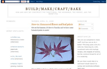 http://buildmakecraftbake.com/2009/04/how-to-hammered-flower-and-leaf-prints.html