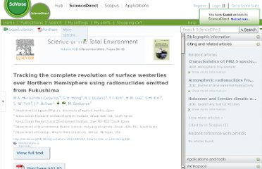 http://www.sciencedirect.com/science/article/pii/S0048969712010959