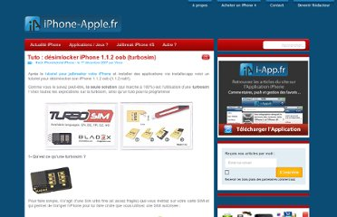 http://iphone-apple.fr/2007/12/17/tuto-desimlocker-iphone-112-oob-turbosim/#more-742