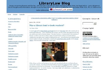 http://blog.librarylaw.com/librarylaw/2010/06/may-a-library-lend-e-book-readers.html