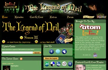 http://effinfunny.com/legend-of-neil