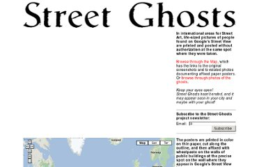 http://streetghosts.net/index.php#theory