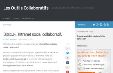 http://outilscollaboratifs.com/2012/09/bitrix24-intranet-social-collaboratif/#
