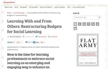 http://www.danpontefract.com/learning-with-and-from-others-restructuring-budgets-for-social-learning/