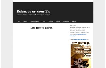 http://www.sciences-en-courts.fr/?page_id=547
