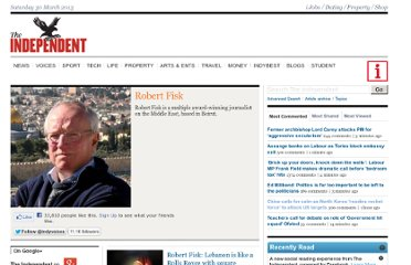 http://www.independent.co.uk/biography/robert-fisk