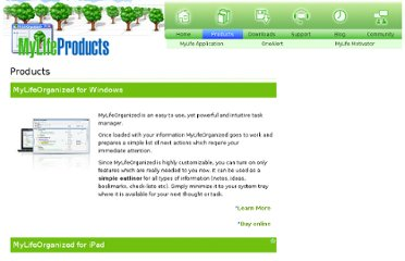 http://www.mylifeorganized.net/products/index.htm