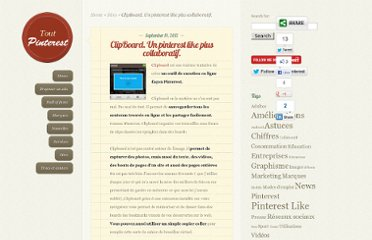 http://toutpinterest.com/2012/09/clipboard-un-pinterest-like-plus-collaboratif/
