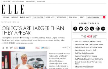 http://www.elle.com/pop-culture/best/objects-are-larger-than-they-appear-600277#slide-1